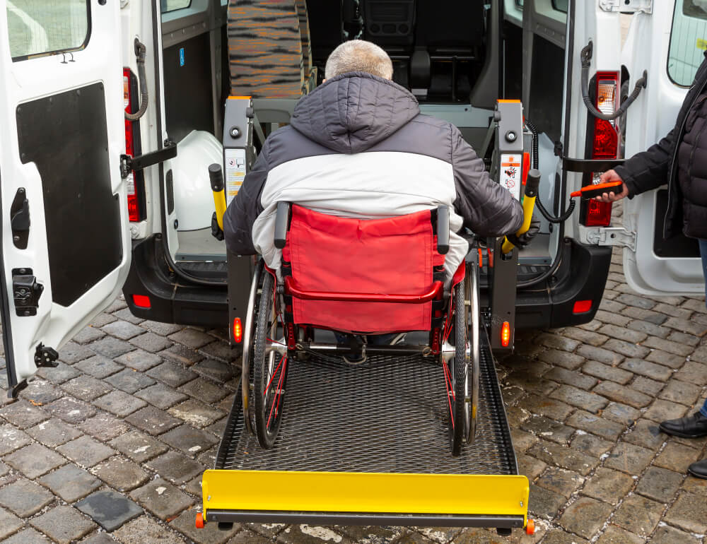 How Can EMT Services Help You Maintain Your Independence