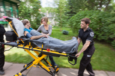 What Can You Expect from Emergency Medical Services?