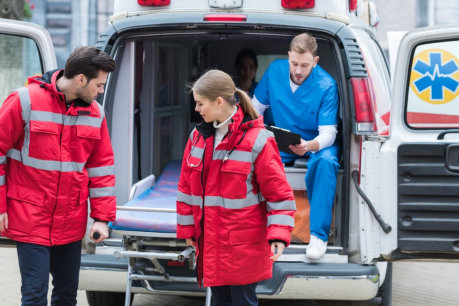 Prompt and Efficient Medical Emergency Services